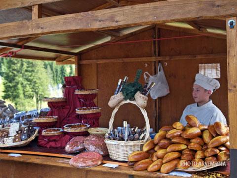 Bon Mardi Petit-boulanger-montagne